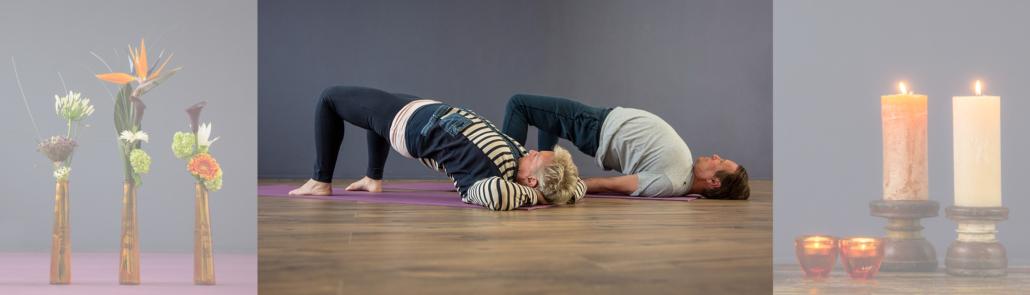 Yoga voor senioren